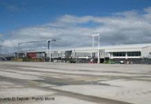 Aeropuerto chileno