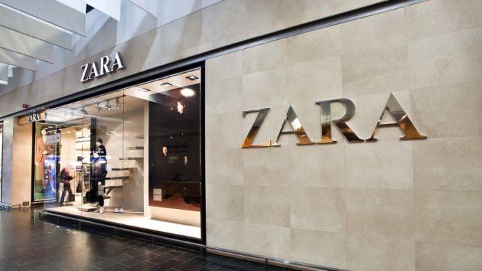 Las prendas imposibles de Zara