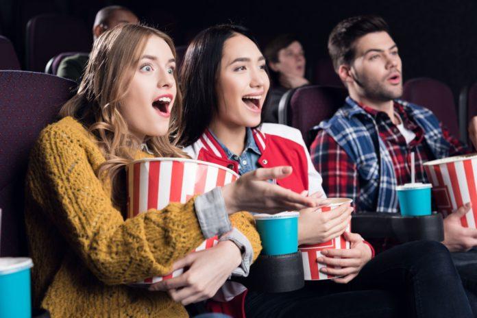 Foto de Españoles en el cine