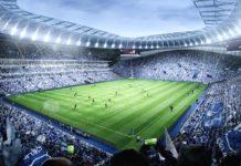 Foto de Schneider Electric - Tottenham Hotspur Stadium