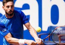 Granollers, Munar y Davidovich, a la previa del Mutua Madrid Open