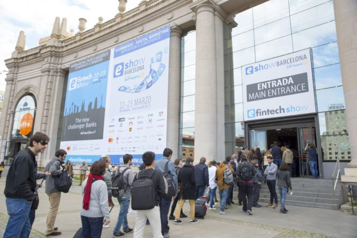 Foto de eShow se celerará en Barcelona los días 11 y 12 de abril