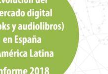 Foto de Informe Bookwire Evolución del Mercado Digital en España y