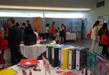 Carlin celebra en Almería su I Feria Escolar