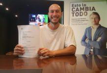 El juez perdona a un joven de Montgat 147.800€ y queda libre de deudas