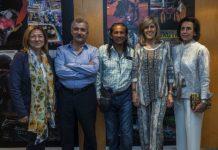 Entrega del XIV Premio Miguel Gil Moreno de Periodismo