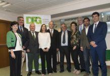 Fernando Echeveste, nuevo presidente de Distribuidora Farmacéutica de Gipuzkoa