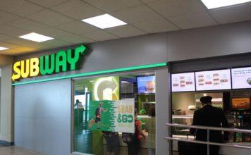 La franquicia Subway® busca nuevas ubicaciones para crecer en España