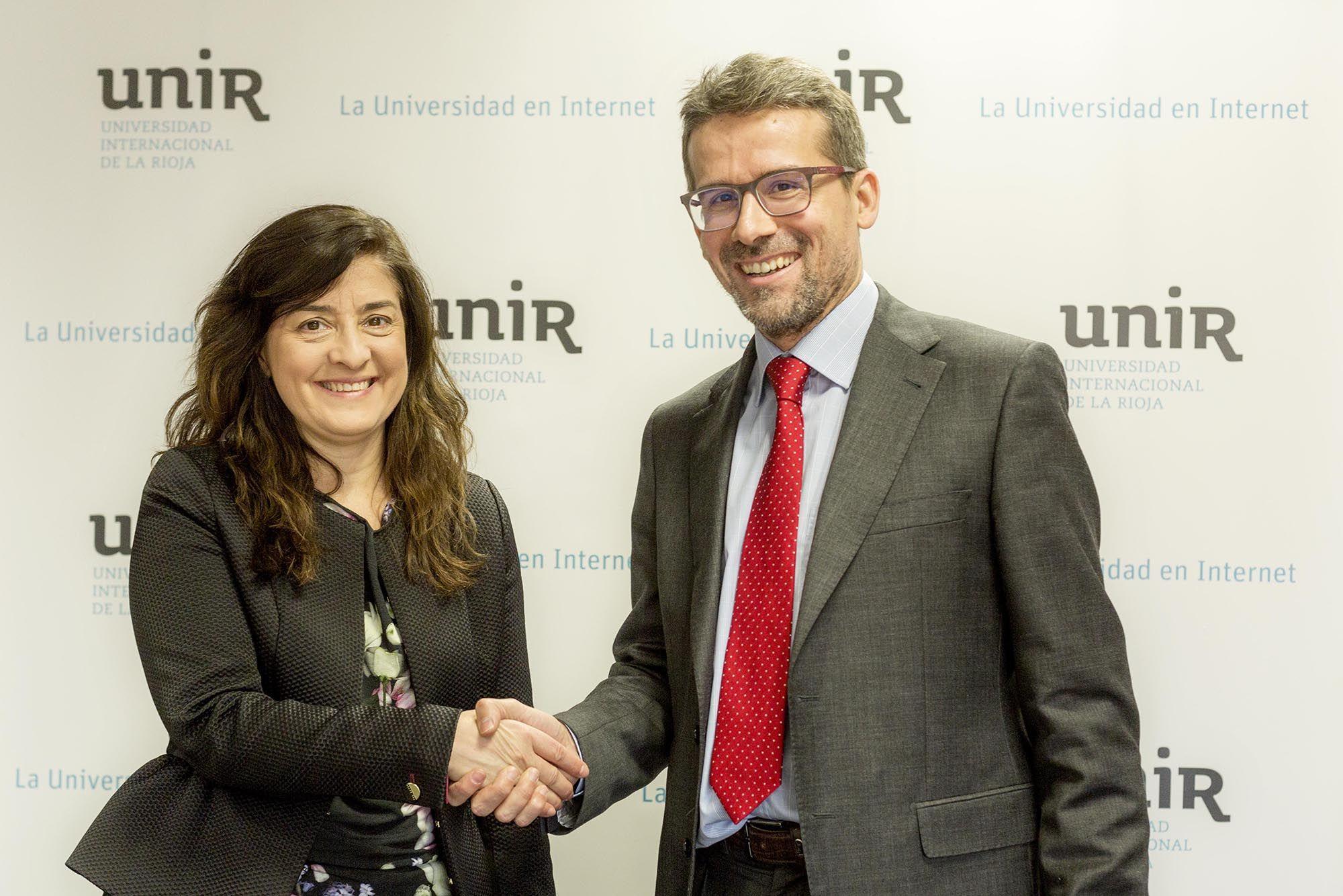 Linkia fp y la universidad internacional de la rioja dar n for Oficina del estudiante universidad de la rioja
