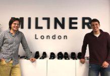Millner Co., la startup que comercializa 'relojes gratis', abre su propio centro de distribución en Asia