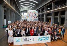 Quiero trae a Madrid Sustainable Brands®: la cita de referencia internacional en Sostenibilidad y negocio