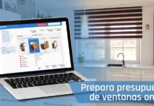 Veneo lanza el más avanzado configurador de ventanas online en España