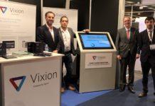 Vixion Connected Factory participa en la BIEMH con su solución de fabricación inteligente