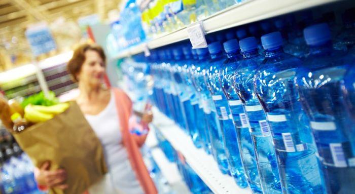 dieta del agua mineral con gasolina