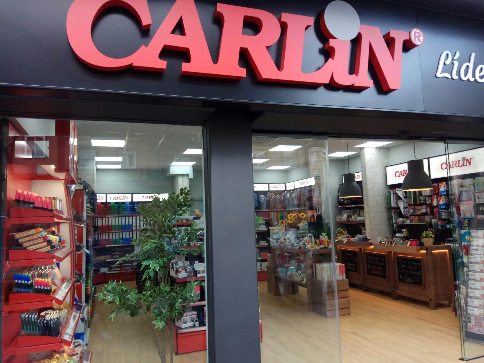 carlin estrena una tienda en c rdoba