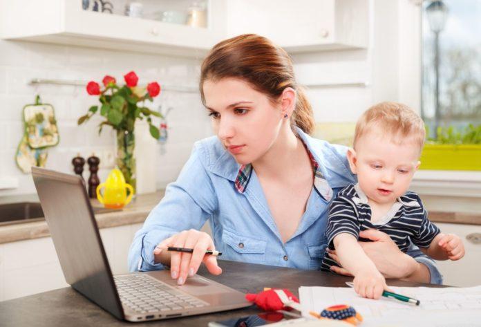 Cómo son las madres en 2018, según el portal vidamujer.es