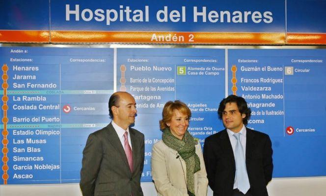 La Mayor Chapuza De Metro De Madrid La Linea Del Wanda Se Hunde