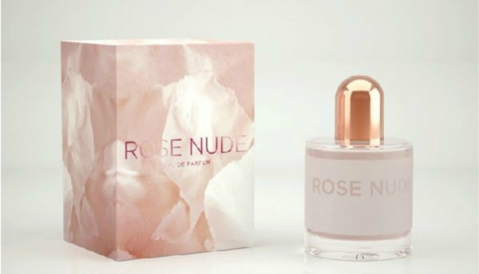cc251c4cf No es necesario comprar un perfume de cientos de euros para ir oliendo  bien. La colonia Rose Nude de Mercadona enloquece a todo aquel que decide  comprarla, ...