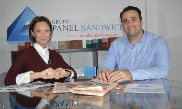 """""""Panel Sandwich Group"""" entre las 1000 compañías que más han crecido en Europa (periodo 2013 - 2016)"""
