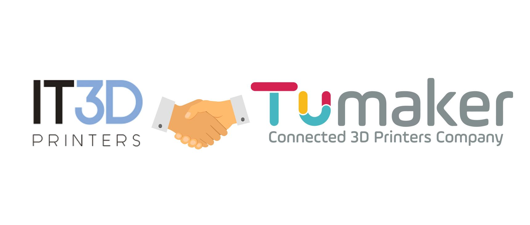 Tumaker E It3d Suman Fuerzas Para Consolidar La Tecnolog 237 A