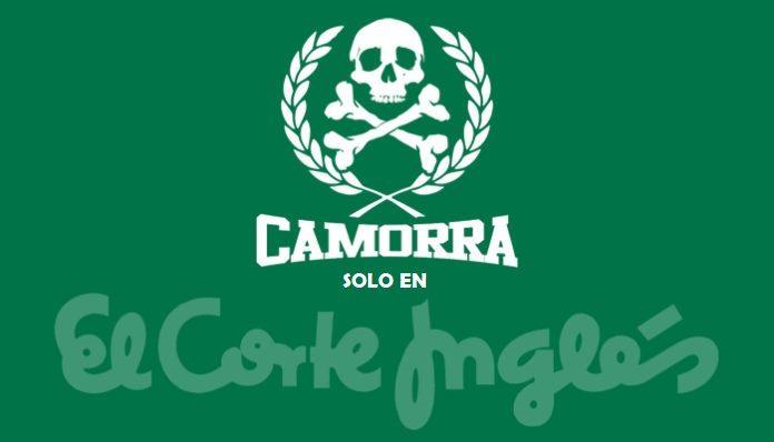 El Corte Inglés Camorra