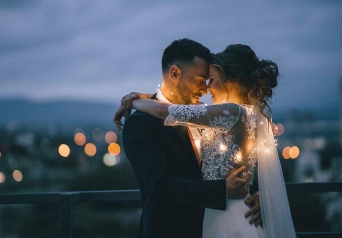 organizar boda