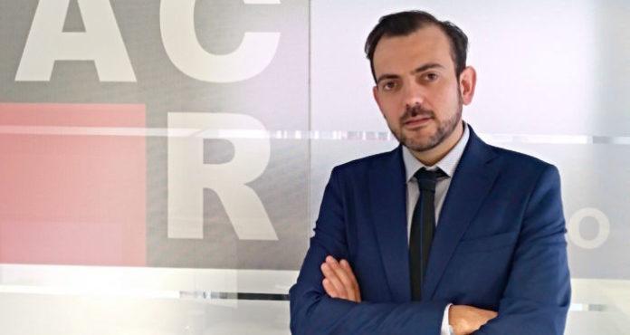 Jesús Miguel Alonso, nuevo director de I+D de ACR.