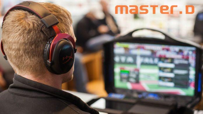 Foto de Cursos Videojuegos MasterD