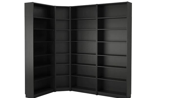 Los muebles imposibles de montar de IKEA