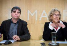 """""""Madrid lo ha pasado muy mal con el ministro Montoro""""."""