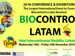 Foto de Biocontrol Latam
