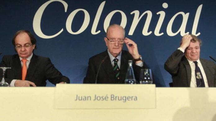 Colonial y Axiare amenazan al sector inmobiliario