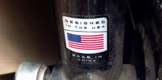 Guerra comercial USA China