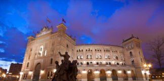 Foto de Las Ventas visitas nocturnas