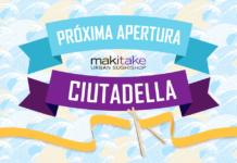 Foto de Próxima apertura Makitake Ciutadella
