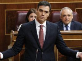 Las locuras de Sánchez con el alquiler enfadan al inmobiliario.