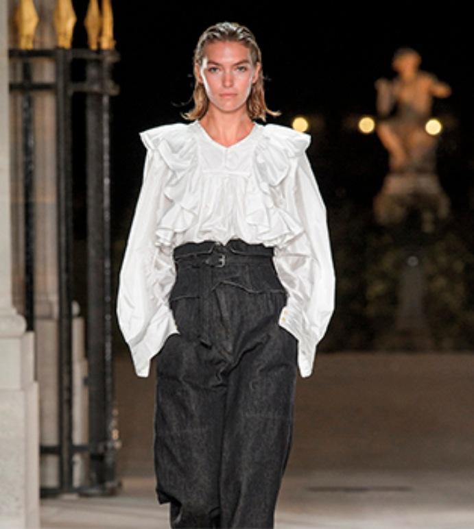 Las prendas que Zara ha copiado a grandes diseñadores para