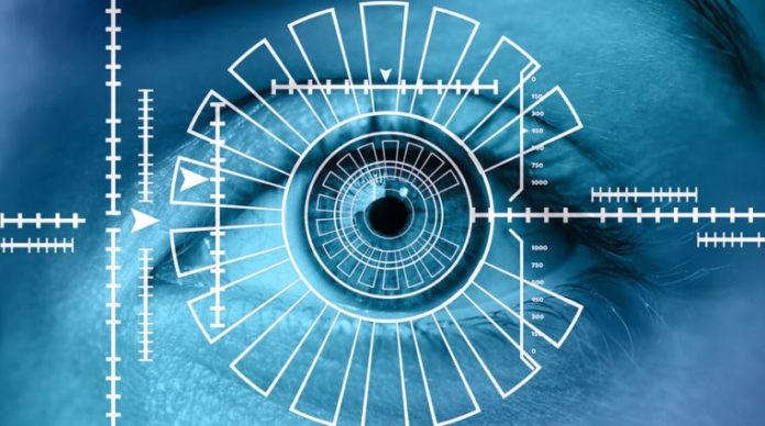 BBVA Identificación biométrica