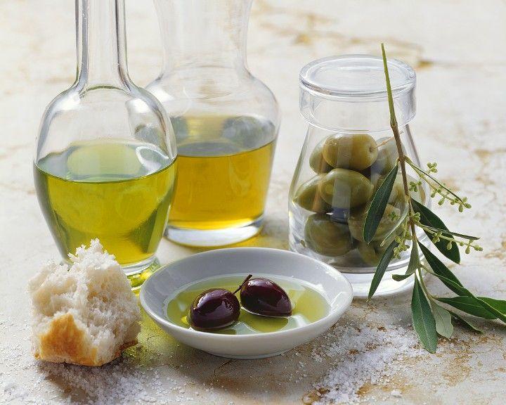 Dieta mediterranea aceite de oliva beneficios