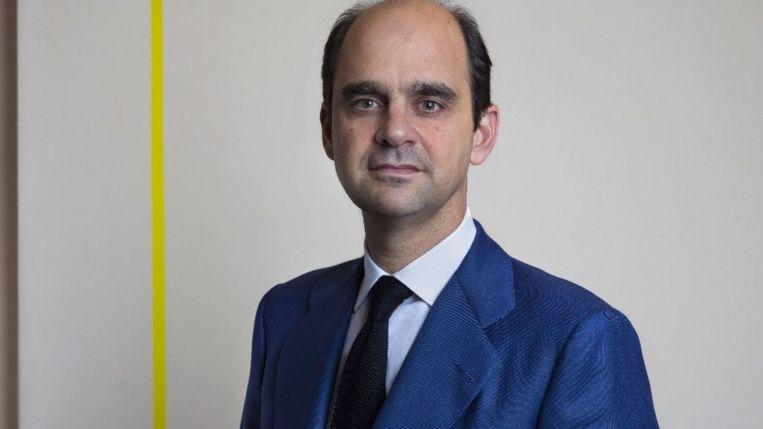 Juan March de la Lastra Banca March