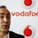Vodafone Antonio Coimbra