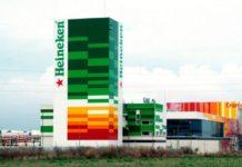 Heineken huelga España