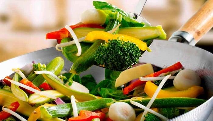 Dieta orgánica, una de las dietas más populares