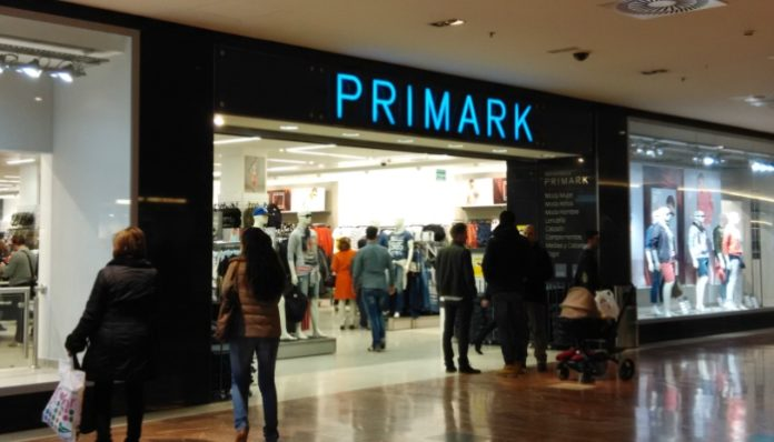 9dbb6354bc Primark tiene un catálogo muy amplio tanto de prendas como de accesorios