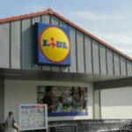 Mercadona Lidl