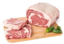 Foto de Distribuidor madrid carne