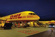 Foto de DHL Express