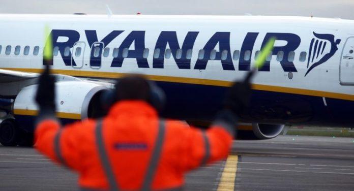 Ryanair-contratos-españa