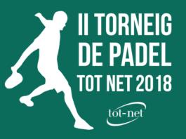 Foto de Torneig Pàdel TOT NET