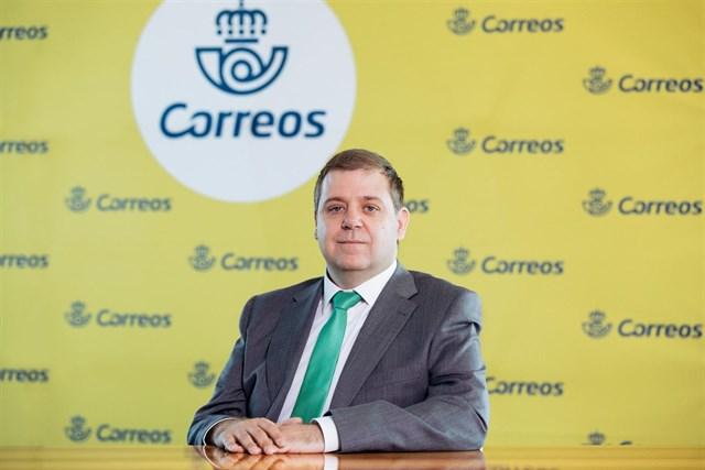 Correos Juan manuel Serrano
